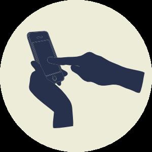 オンライン診療の流れ:STEP3